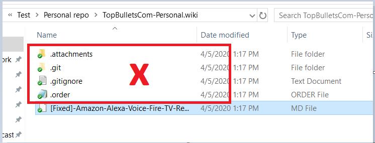 Wiki page copy paste